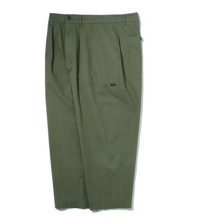 COVERNAT ボトムスその他 COVERNET FATIGUE PANTS KN122 追跡付(13)