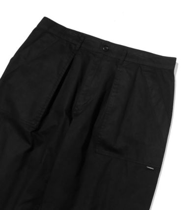 COVERNAT ボトムスその他 COVERNET FATIGUE PANTS KN122 追跡付(14)