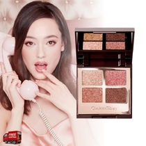 Charlotte Tilbury☆限定☆Pillow Talk Palette of Pops