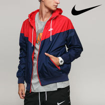 NIKE ナイキ Sportswear Windrunner Hooded Windbreaker