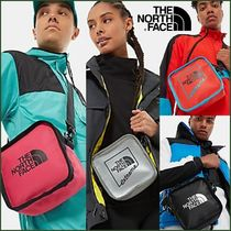 ☆ THE NORTH FACE / EXPLORE BARDU II 新作 スクエア バック