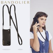 【Bandolier】Emma Vegan Leather クロスボディiPhoneXS/Xケース