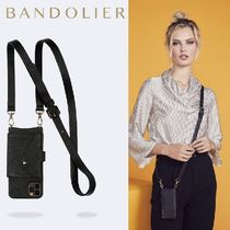 【Bandolier】Hailey クロスボディiPhone678/678Plus/XS/Xケース