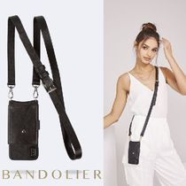【Bandolier】Hailey クロスボディiPhone876/876Plus/XS/Xケース