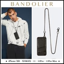 ☆Bandolier☆Ryder Wallet Chain XR/XSMAX/11/11Pro/11Pro Max