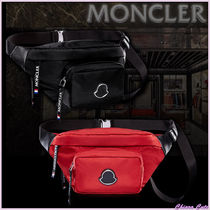 【19AW NEW】MONCLER_Women FELICIE LARGE ウエストポーチ/2色