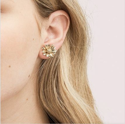 kate spade new york ピアス 【国内発送】into the bloom studsセール(3)