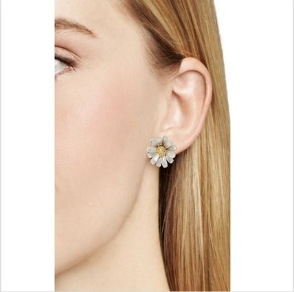 kate spade new york ピアス 【国内発送】into the bloom studsセール(6)