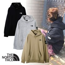 【THE NORTH FACE 】Square Logo Hoodie スクエアロゴフーディー