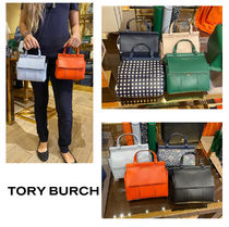 2月新作 TORY BURCH★BLOCK-T MINI SATCHEL 斜めかけok