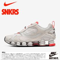 日本未入荷!★NIKE SHOX TL NOVA 'DIGITAL NATURE'