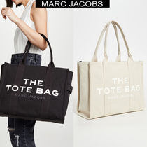 国内発送 The Marc Jacobs The Large Tote Bag