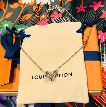 Louis Vuitton ネックレス・チョーカー 大人気【Louis Vuitton】 ネックレス・エセンシャルV♪(11)