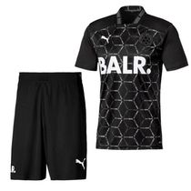 プーマ ボーラー Puma Balr. Match Shirt Shorts
