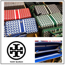 Tory Burch☆ T ZAG ZIP CONTINENTAL WALLET 長財布 ☆税・送込