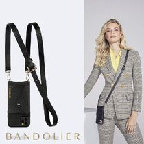 【Bandolier】Hailey クロスボディiPhon678/Plus/XS/Xケース