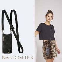 【Bandolier】Hailey クロスボディiPhone678/Plus/XS/Xケース