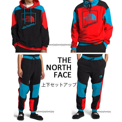 THE NORTH FACE セットアップ The North Face '90 EXTREME フリース 上下 セットアップ