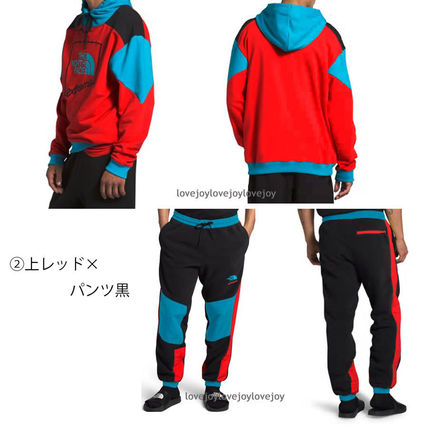 THE NORTH FACE セットアップ The North Face '90 EXTREME フリース 上下 セットアップ(3)
