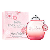 ☆コーチ新作香水☆Coach Floral Blush EDP 90ml