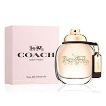 コーチ香水! COACH NEW YORK EDP SP 50ml