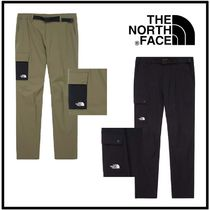 THE NORTH FACE☆新作 M'S EXPLORER CARGO PANTS_NP6NL03