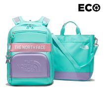 『THE NORTH FACE』K'S ACCESS-WIDE SCH PACK EX/新学期