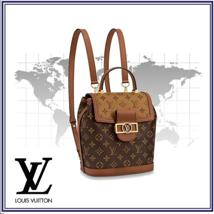 Louis Vuitton バックパック・リュック 2020SS☆ルイヴィトン☆LV☆ドフィネPMバックパック