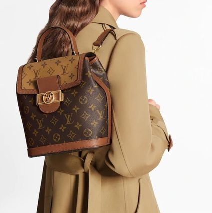 Louis Vuitton バックパック・リュック 2020SS☆ルイヴィトン☆LV☆ドフィネPMバックパック(3)