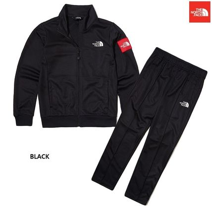 THE NORTH FACE キッズスポーツウェア 【新作】THE NORTH FACE ★ キッズ ATHLETIC EX TRAINING SET(2)