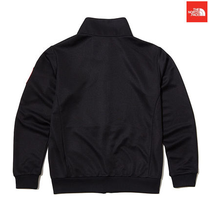 THE NORTH FACE キッズスポーツウェア 【新作】THE NORTH FACE ★ キッズ ATHLETIC EX TRAINING SET(5)