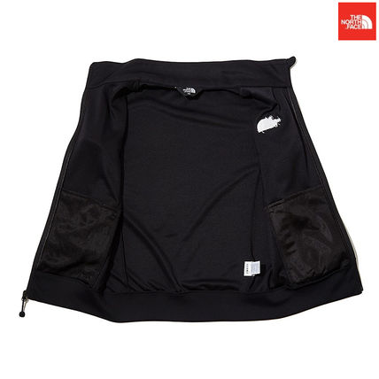 THE NORTH FACE キッズスポーツウェア 【新作】THE NORTH FACE ★ キッズ ATHLETIC EX TRAINING SET(6)