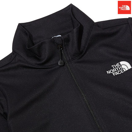 THE NORTH FACE キッズスポーツウェア 【新作】THE NORTH FACE ★ キッズ ATHLETIC EX TRAINING SET(7)