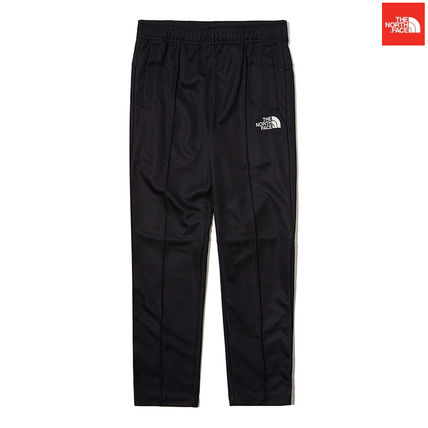 THE NORTH FACE キッズスポーツウェア 【新作】THE NORTH FACE ★ キッズ ATHLETIC EX TRAINING SET(9)