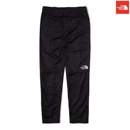 THE NORTH FACE キッズスポーツウェア 【新作】THE NORTH FACE ★ キッズ ATHLETIC EX TRAINING SET(10)