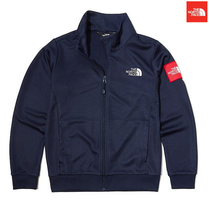 THE NORTH FACE キッズスポーツウェア 【新作】THE NORTH FACE ★ キッズ ATHLETIC EX TRAINING SET(12)