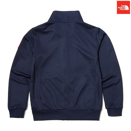 THE NORTH FACE キッズスポーツウェア 【新作】THE NORTH FACE ★ キッズ ATHLETIC EX TRAINING SET(13)