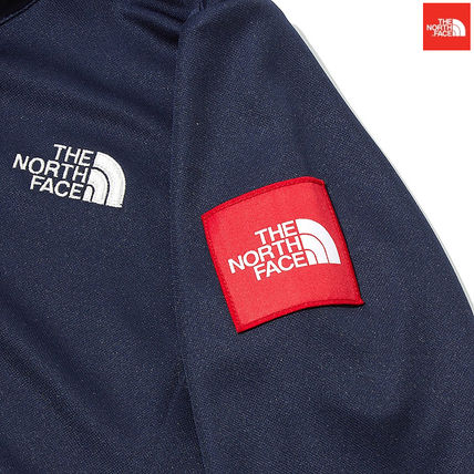THE NORTH FACE キッズスポーツウェア 【新作】THE NORTH FACE ★ キッズ ATHLETIC EX TRAINING SET(14)