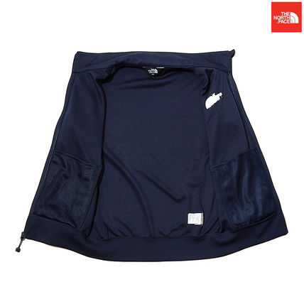 THE NORTH FACE キッズスポーツウェア 【新作】THE NORTH FACE ★ キッズ ATHLETIC EX TRAINING SET(15)