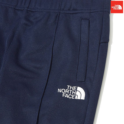 THE NORTH FACE キッズスポーツウェア 【新作】THE NORTH FACE ★ キッズ ATHLETIC EX TRAINING SET(18)