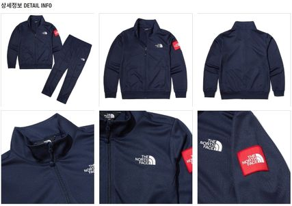 THE NORTH FACE キッズスポーツウェア 【新作】THE NORTH FACE ★ キッズ ATHLETIC EX TRAINING SET(20)