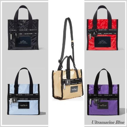 MARC JACOBS★THE RIPSTOP MINI TOTE☆ミニ・トート☆