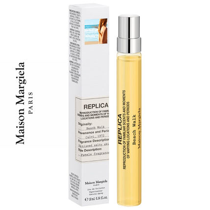 "Maison Margiela 香水・フレグランス Maison Margiela ""REPLICA""  Beach Walk -10ml"