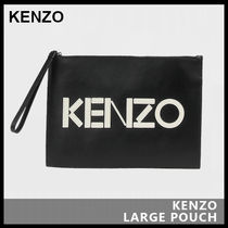 【KENZO ケンゾー】LARGE POUCH 5PM502 L46