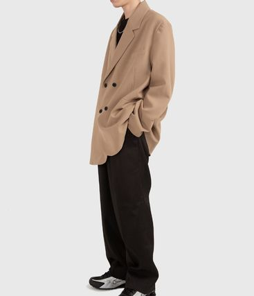 Raucohouse ジャケットその他 Raucohouse OVER DOUBLE BREASTED BLAZER(3)