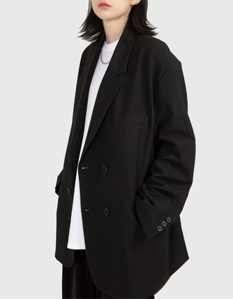 Raucohouse ジャケットその他 Raucohouse OVER DOUBLE BREASTED BLAZER(7)