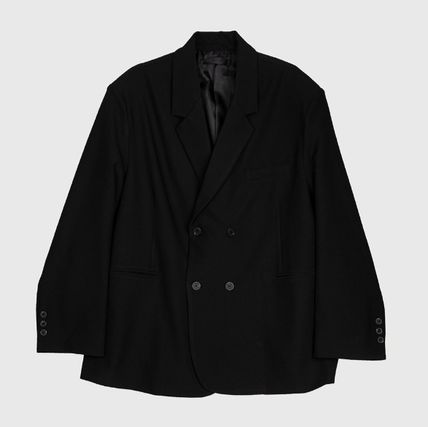 Raucohouse ジャケットその他 Raucohouse OVER DOUBLE BREASTED BLAZER(8)