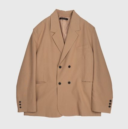 Raucohouse ジャケットその他 Raucohouse OVER DOUBLE BREASTED BLAZER(9)