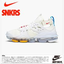 日本未入荷!★AIR VAPORMAX D/MS/X SUMMIT WHITE