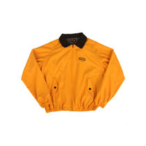 A PIECE OF CAKE(ピースオブケイク) ブルゾン [A PIECE OF CAKE]  Oval Logo Blouson ★BTS JUNGKOOK 着用★